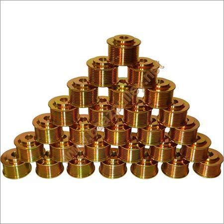Multi Groove Type Mild Steel