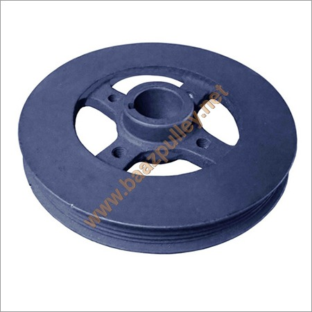 Starting Pulley