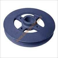 Belt drive Pulley