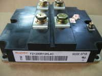 EUPEC IGBT Module FZ1200R12KL4C