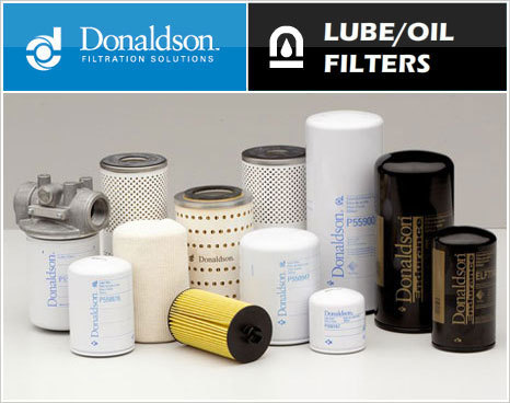 Lube Filters