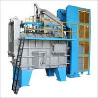Tower Type Stationary Melting Furnaces