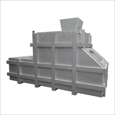 Aluminium Furnace