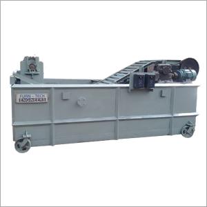 Slat Type Conveyor