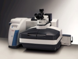 FTIR/RAMAN IMAGING INSTRUMENTS