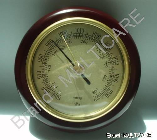 Barometer & Aneroid