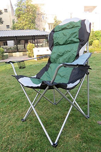 Trekking Chair With Carry Bag-PADDED