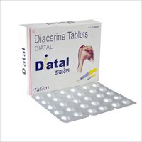 Diacerine 50 mg