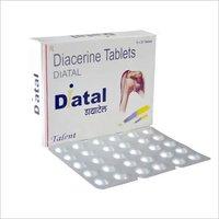 Diacerine Tablets