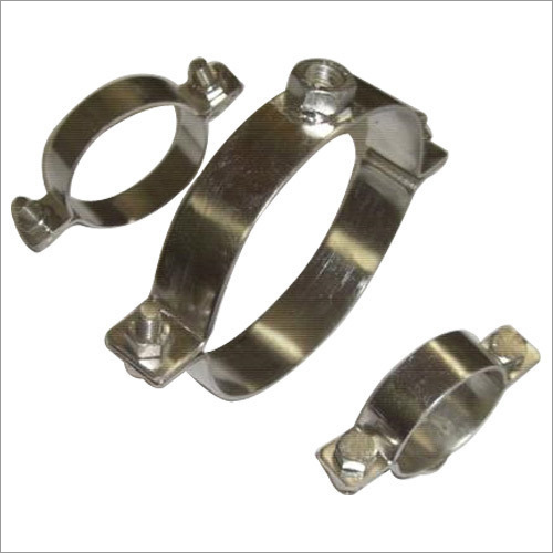 Stainless Steel C Clamps