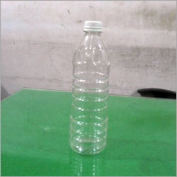 Plastic Pet Bottle