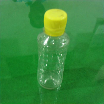 Small Pet Bottle