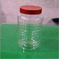 5kg Plastic Pet Jar