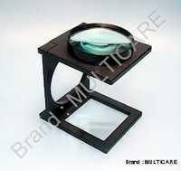 Magnifier & Folder