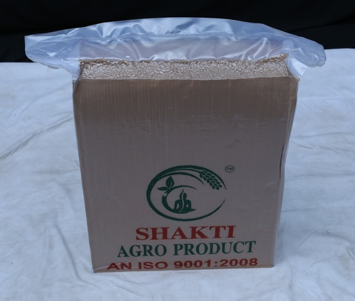 Vacuum Packing Wheat
