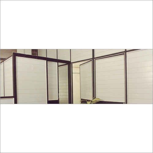 Decorative PVC Partition