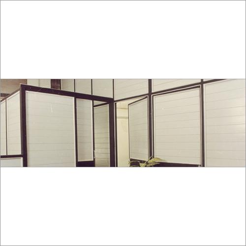 Decorative PVC Partition