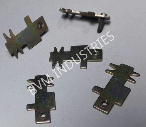 Circuit Breaker Calibration Link