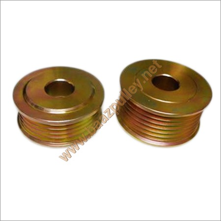 Alternator Pulley Cars