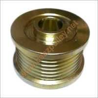 Alternator Pulley Clutch Type