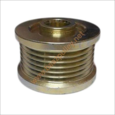 Alternator Pulley Clutch Type