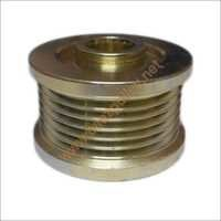 Alternator Pulley Clutch