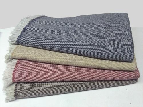 Pure Pashmina Blanket