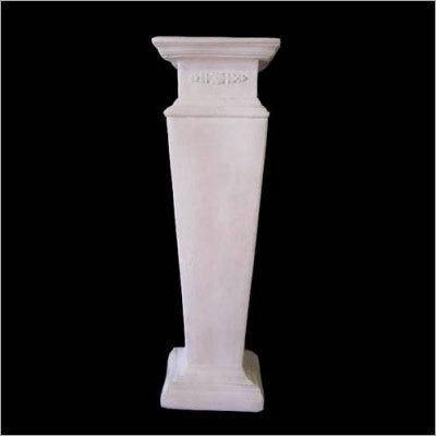 GRC Pedestal