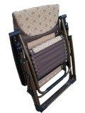 Folding Gravity Recliner Chair-09CK (EXTRA WIDE)