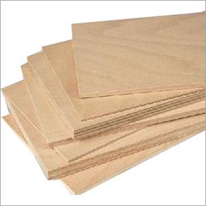 Plywood Housing