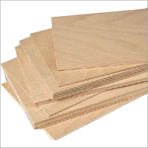 Gap Free Plywood for Packaging
