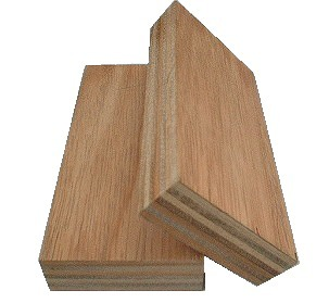 Plywood for Wind mill