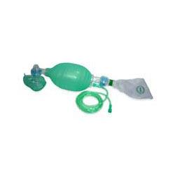 Silicone Resuscitator Adult
