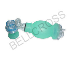 Infant Silicone Resuscitator