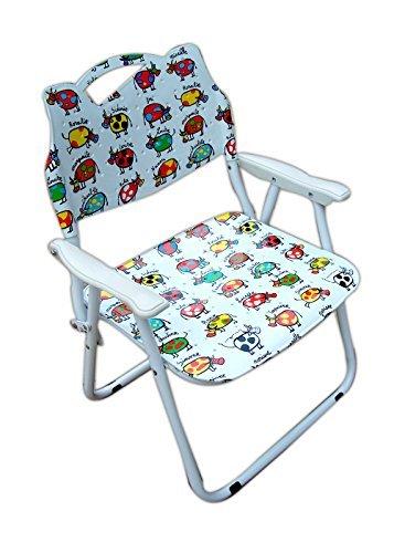 Folding Baby Chair