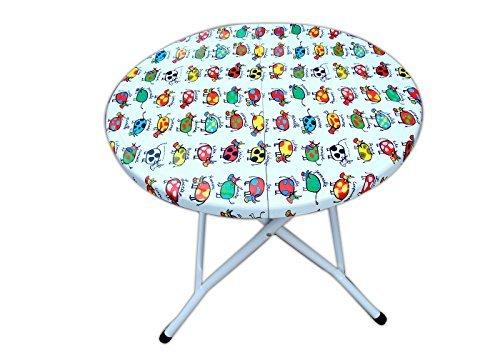 Folding Kids Table-Animal