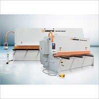 CNC Hydraulic Guillotine Shear
