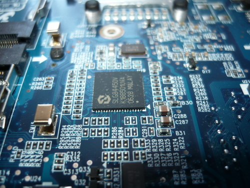 Industrial Automation Projects