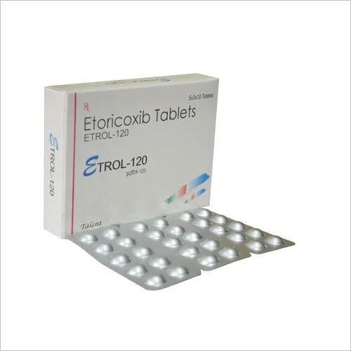 Etoricoxib 120 mg