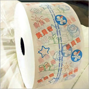 Pe Film For Baby Diapers Back Sheet-baby Diapers Raw Material-pe Back Sheet Film Of Baby Diaper