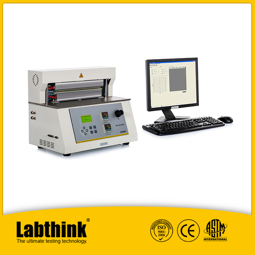 Plastic Film Heat Seal Tester