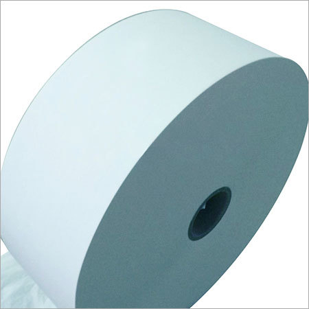 White PE Film For Diapers And Sanitary Napkins