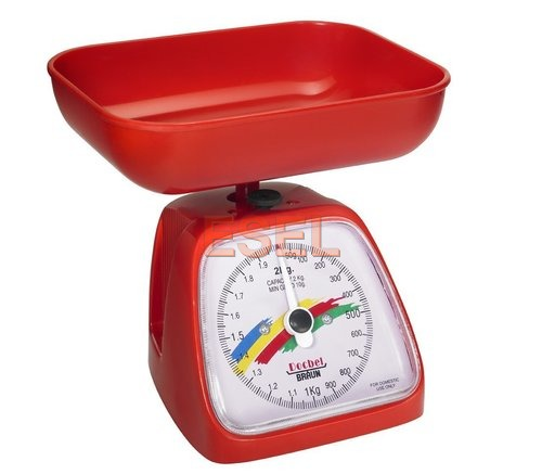 Kitchen Weighing Balance