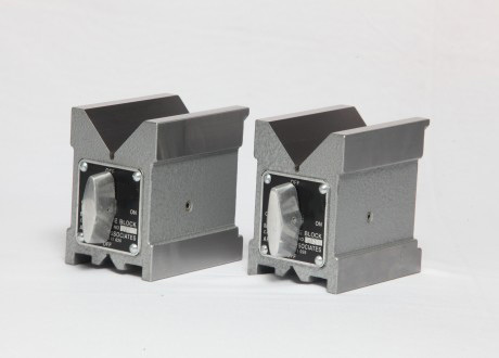 MAGNETIC V BLOCK MADE IN INDIA