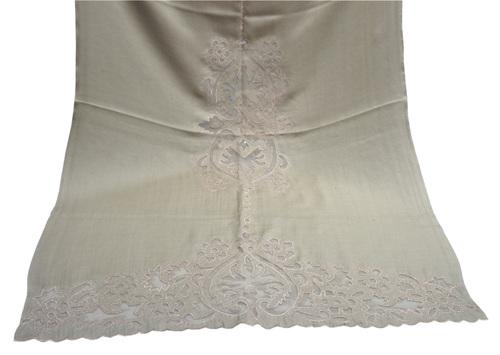Pashmina Cut style shawls
