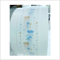Cloth Like Back Sheet Film For Diapers