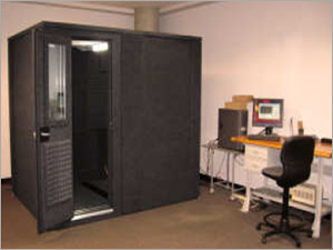 Audiometry Booth