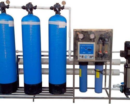 Mineral Water Bottlied Making Machine