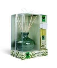 Reed Diffuser (Green Tea)