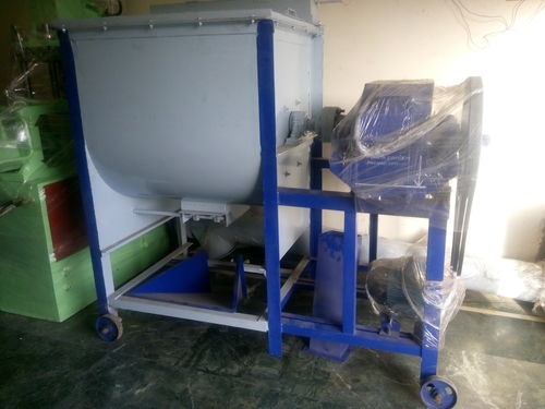 Poultry-Pellet Feed Mixure Machinery